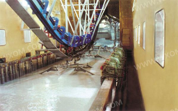 電泳流水線4