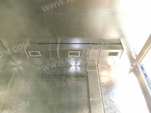 電纜烘房內層3