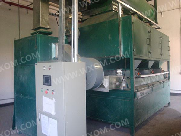 有機廢氣處理設備2