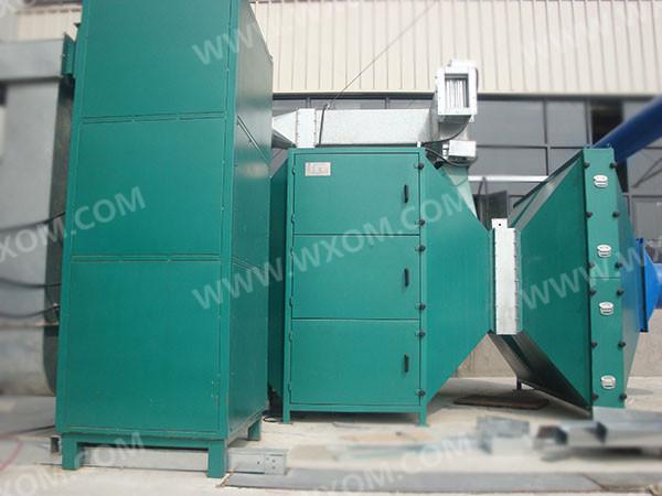 有機廢氣處理設備3