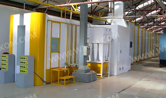 欧麦环保设备工程(无锡)贵州快3关于我们